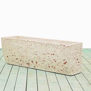 Vasi in cemento - Vasi per balcone