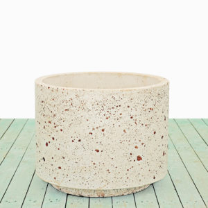 Vasi in cemento - Vaso Cilindrico