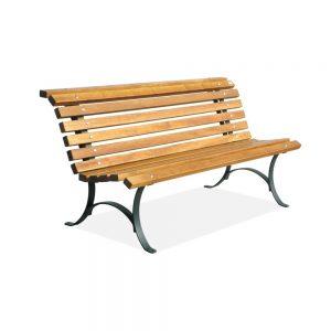 Panchine in ferro - Art. 1125 - Panchina Comfort