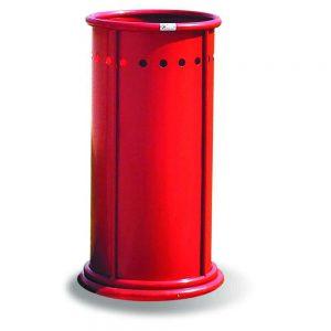 Cestini e cestoni in ferro - Art. 230 - Cestone Enea