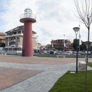 Arredo centro Eurospin