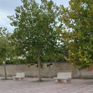 Arredamento Piazza in Salento