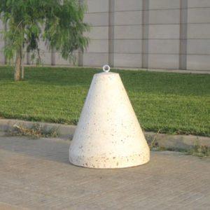 Dissuasori in cemento - Dissuasore Marino