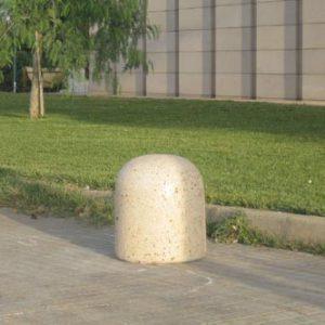 Dissuasori in cemento - Dissuasore Mercurio