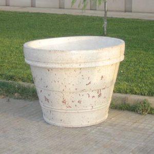 Fioriere in cemento - Fioriera D'Ambrosio
