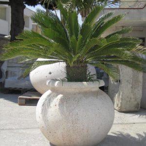 Vasi in cemento - Capasa Piccola