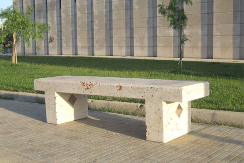 Panchina P6