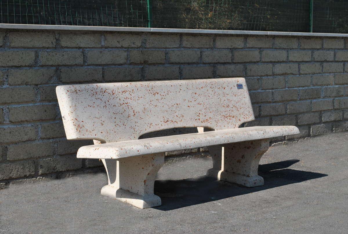 Panchina P2