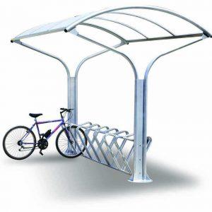 Portabici in ferro - Ciclo-Park