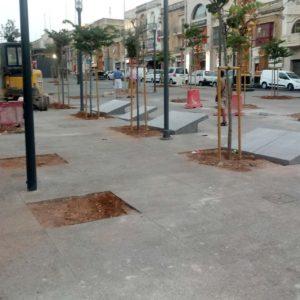 Piazza Paola Malta