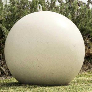 Dissuasori in cemento - Dissuasore Sfera 60 cm